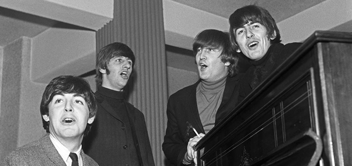 Hidden Gallery The Beatles Story Liverpool