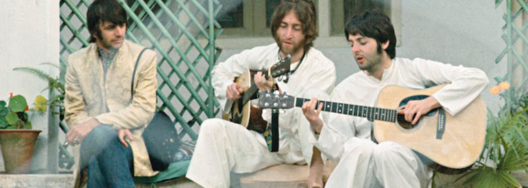 The Beatles Story to feature in Beatles' Documentary narrated by Morgan Freeman