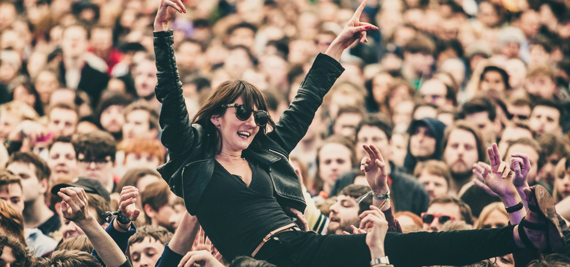 Liverpool Sound City: The best metropolitan festival