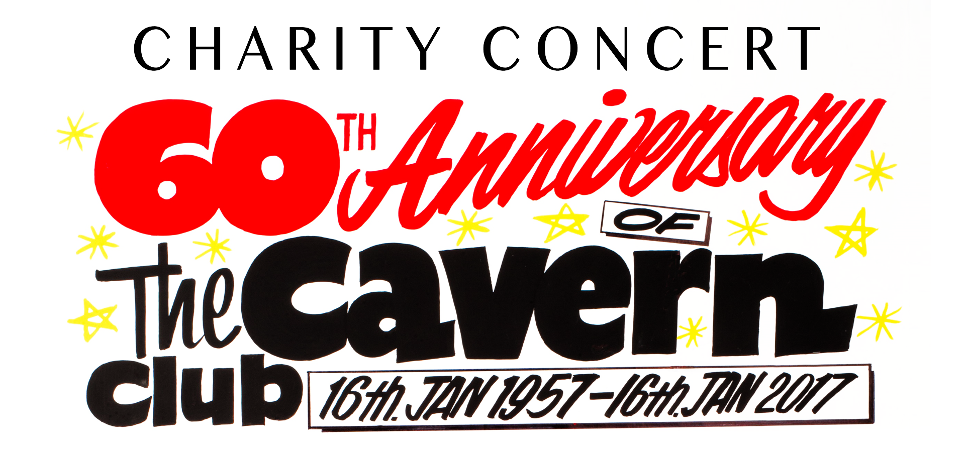 Cavern60: The history of The Cavern