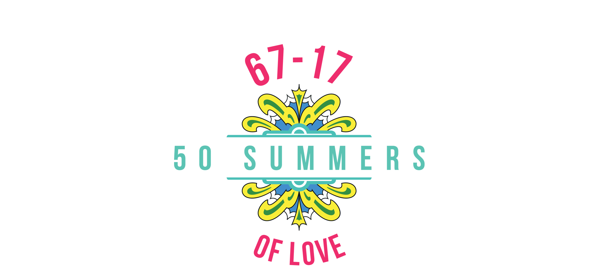 50 Summers of Love: a season of events