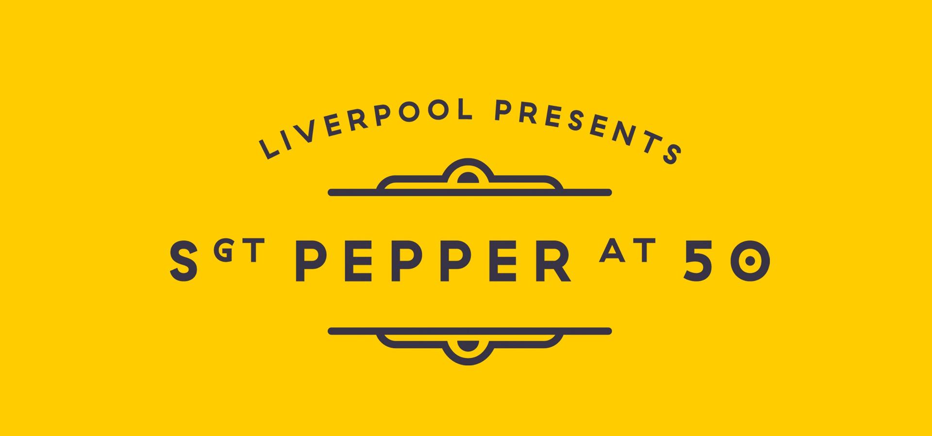 Sgt Pepper at 50: Liverpool arts festival