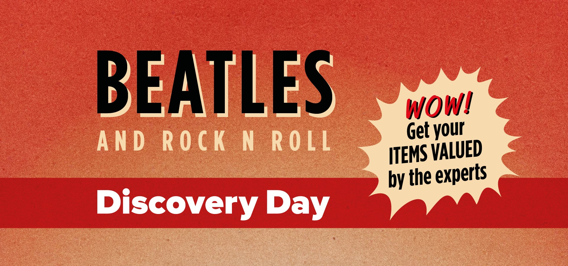 Discovery Day: Hard Rock Cafe New York