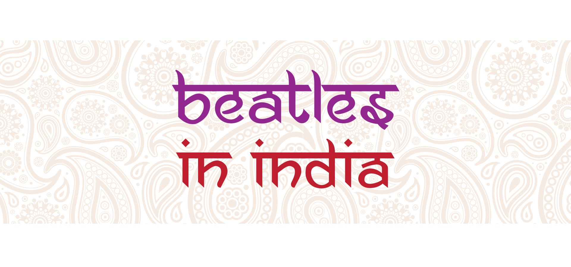 Q&A: Beatles in India with Jenny Boyd