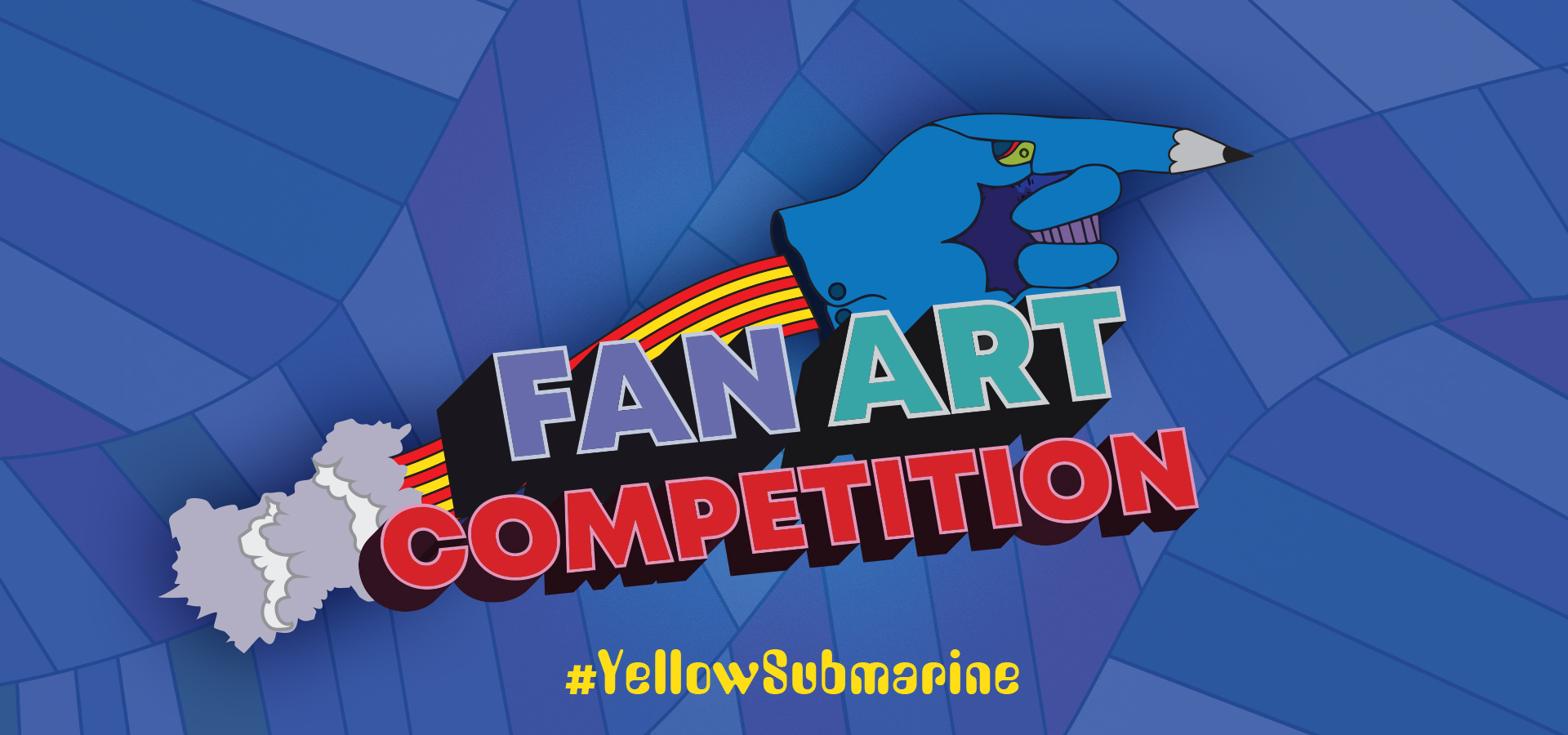 Yellow Submarine: Fan Art Competition