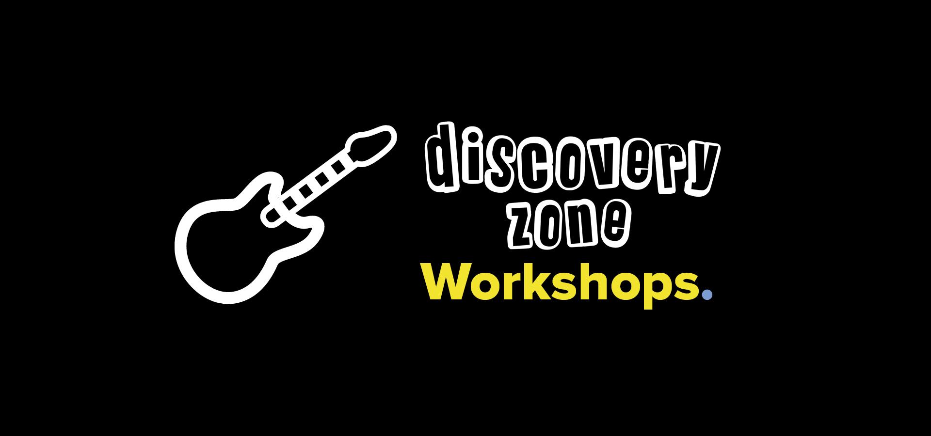 Workshop: Abbey Road Junk Guitars