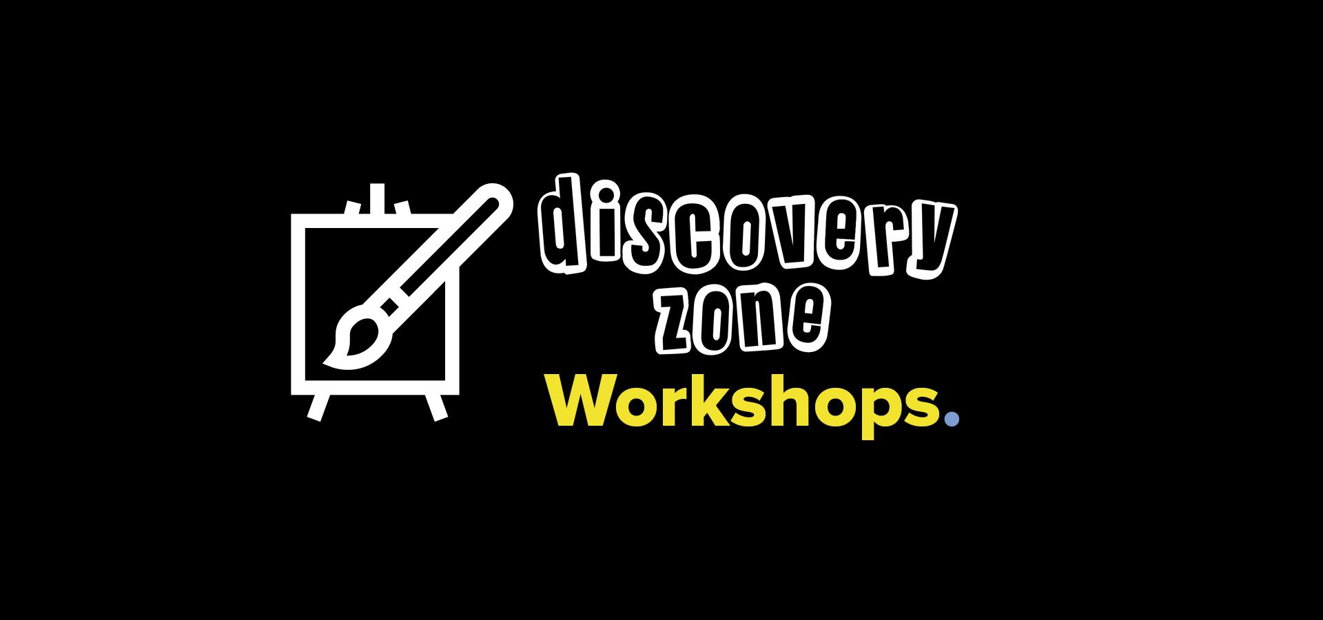 Workshop: Become a Pop Artist