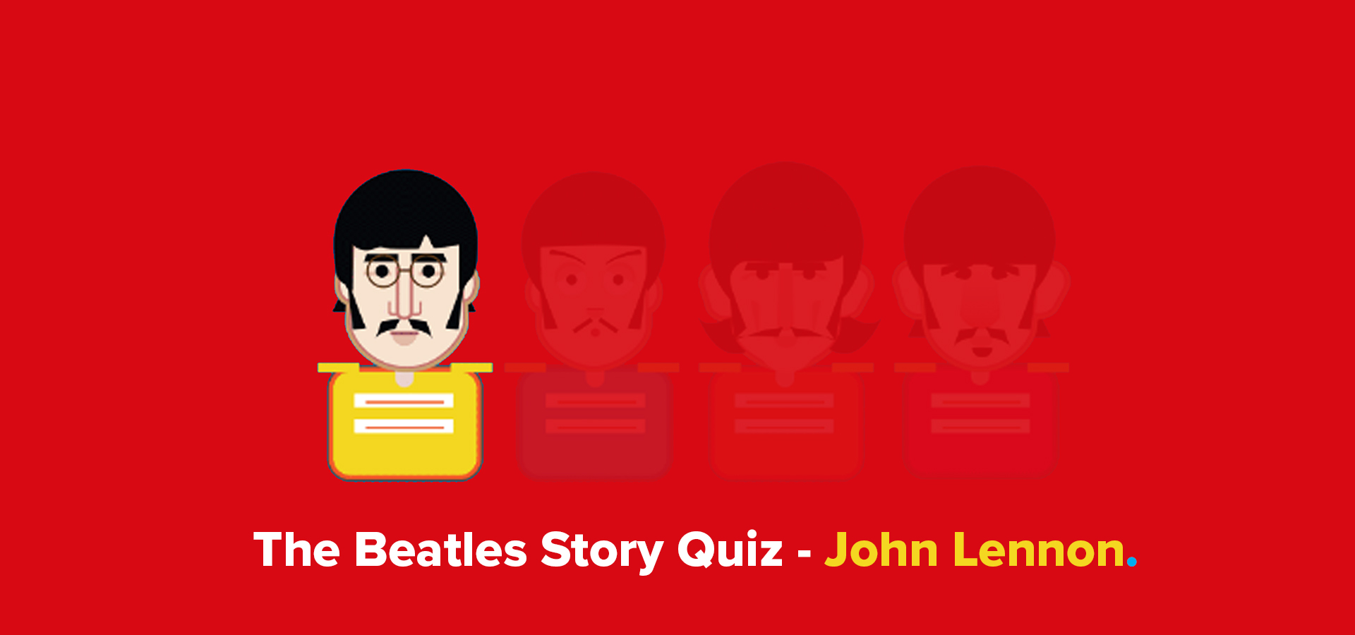 The John Lennon Quiz