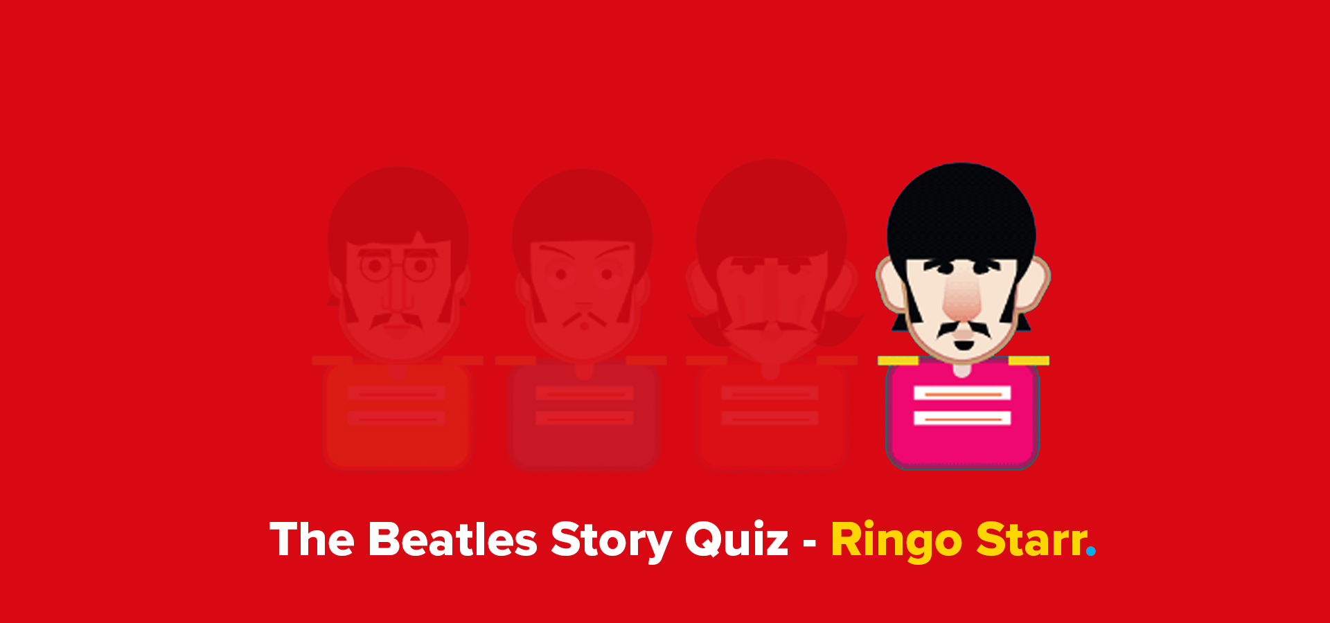 The Ringo Starr Quiz