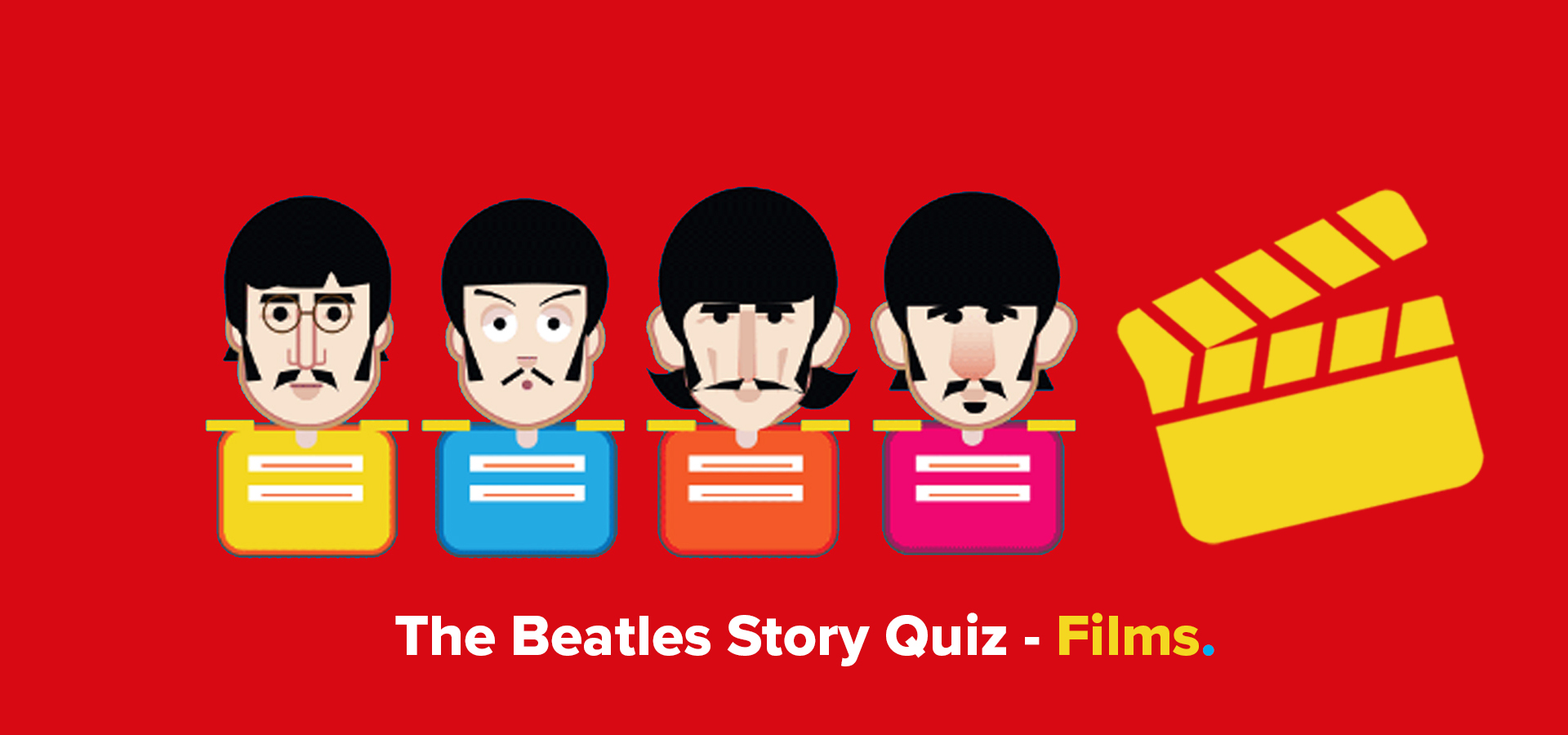 The Beatles Films Quiz