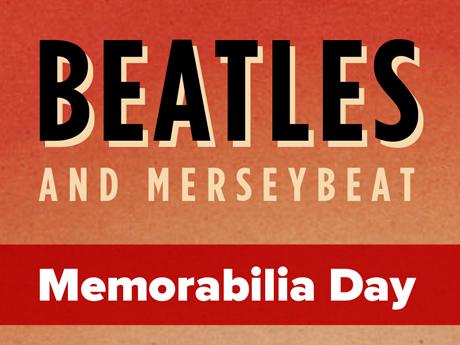 Memorabilia Day: event coming to London