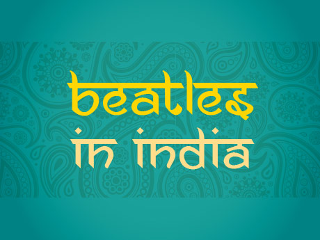 Beatles in India: Introduction to Transcendental Meditation