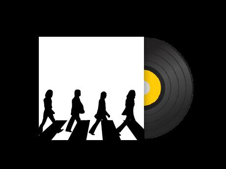 Workshop: Abbey Road Album Cover