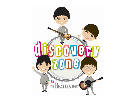 Discovery Zone: Teachers Open Evening