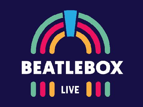 Beatlebox: live musical entertainment
