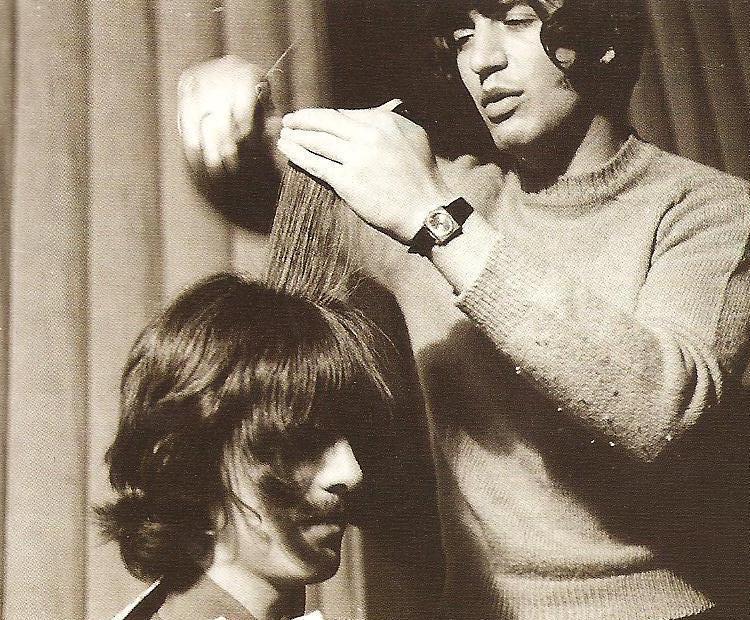 Interview Leslie Cavendish Beatles Hairdresser The Beatles Story Liverpool