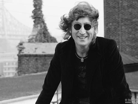 John Lennon: A 75th birthday celebration