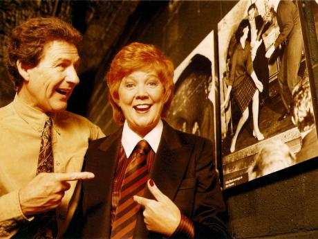 Cilla Black: Paying tribute to legendary singer and TV star