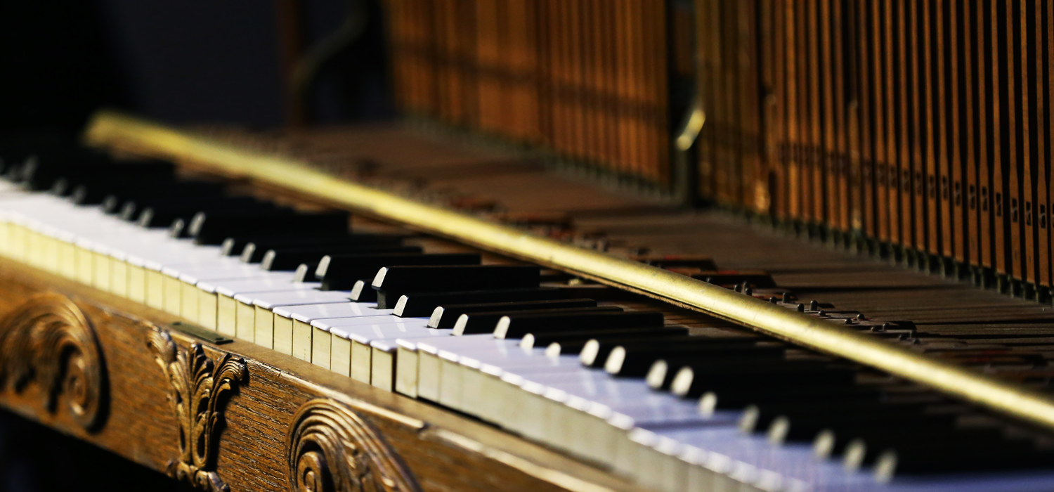Lennon's Last Piano: On display at the Beatles Story