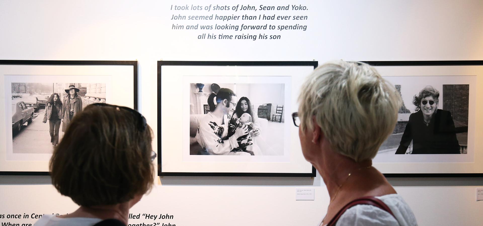 John Lennon: The New York Years 1971 - 1980