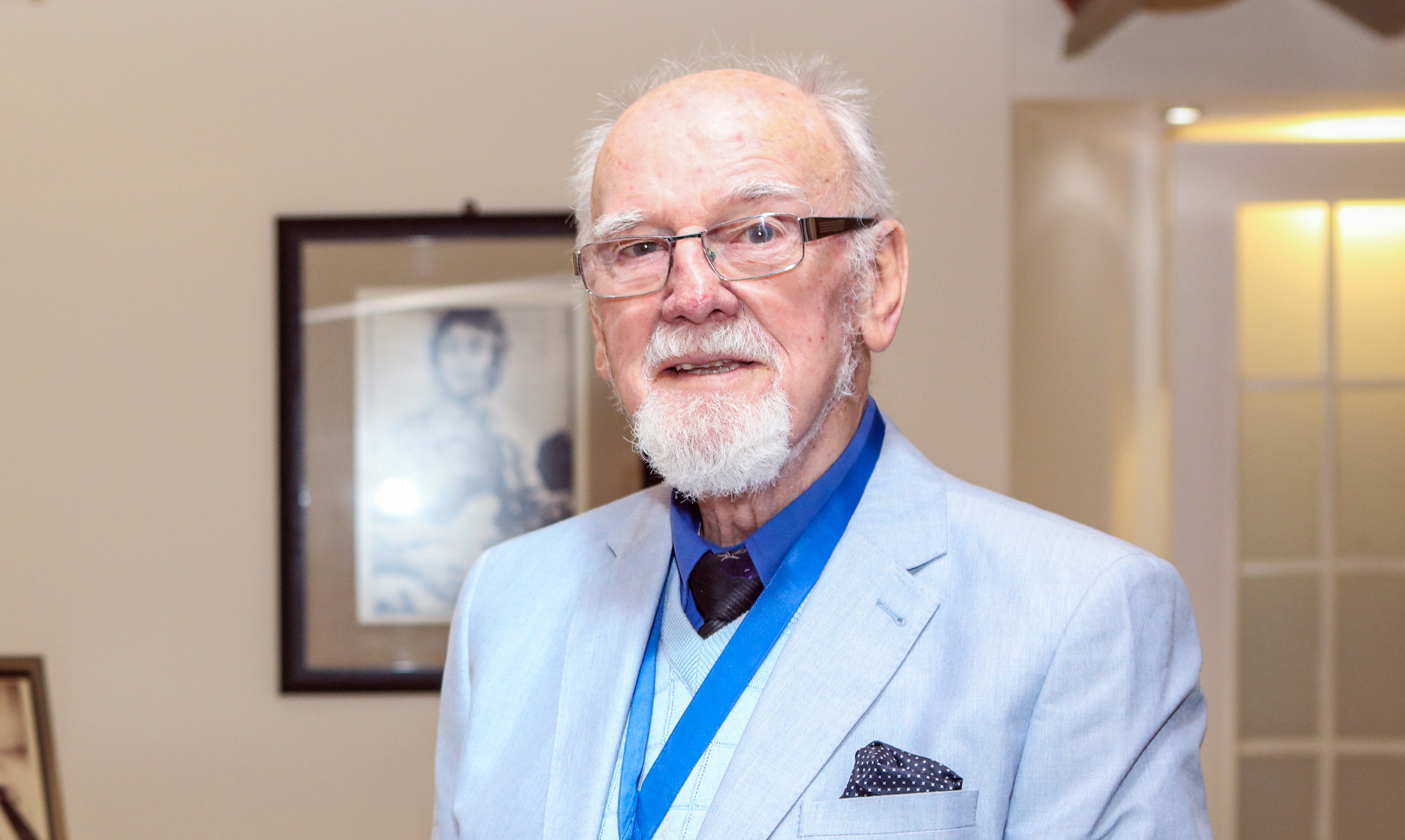 Joe Flannery: Beatles booking manager passes away