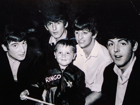 Beatles Fan Club: a unique collection now on display