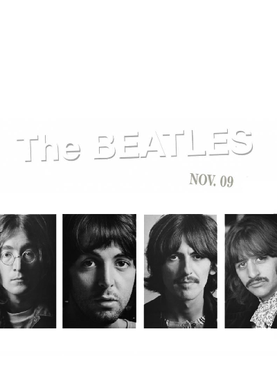 The White Album: special anniversary releases   The Beatles Story