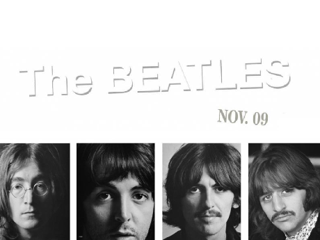 The White Album: special anniversary releases