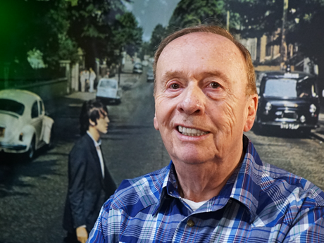 Geoff Emerick: Beatles studio engineer dies