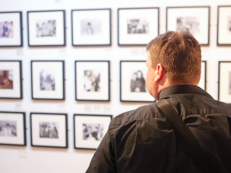 The People's Beatles: a new photographic exhibition