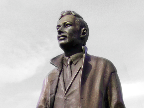 Brian Epstein: the fifth Beatle statue project