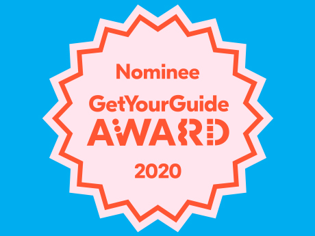 Vote for The Beatles Story in the 2020 GetYourGuide Awards!
