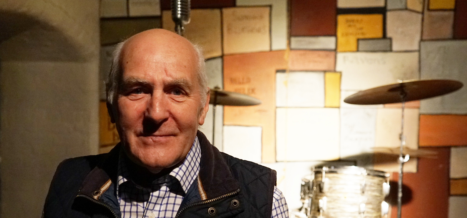 Interview: Les Maguire of Gerry and the Pacemakers