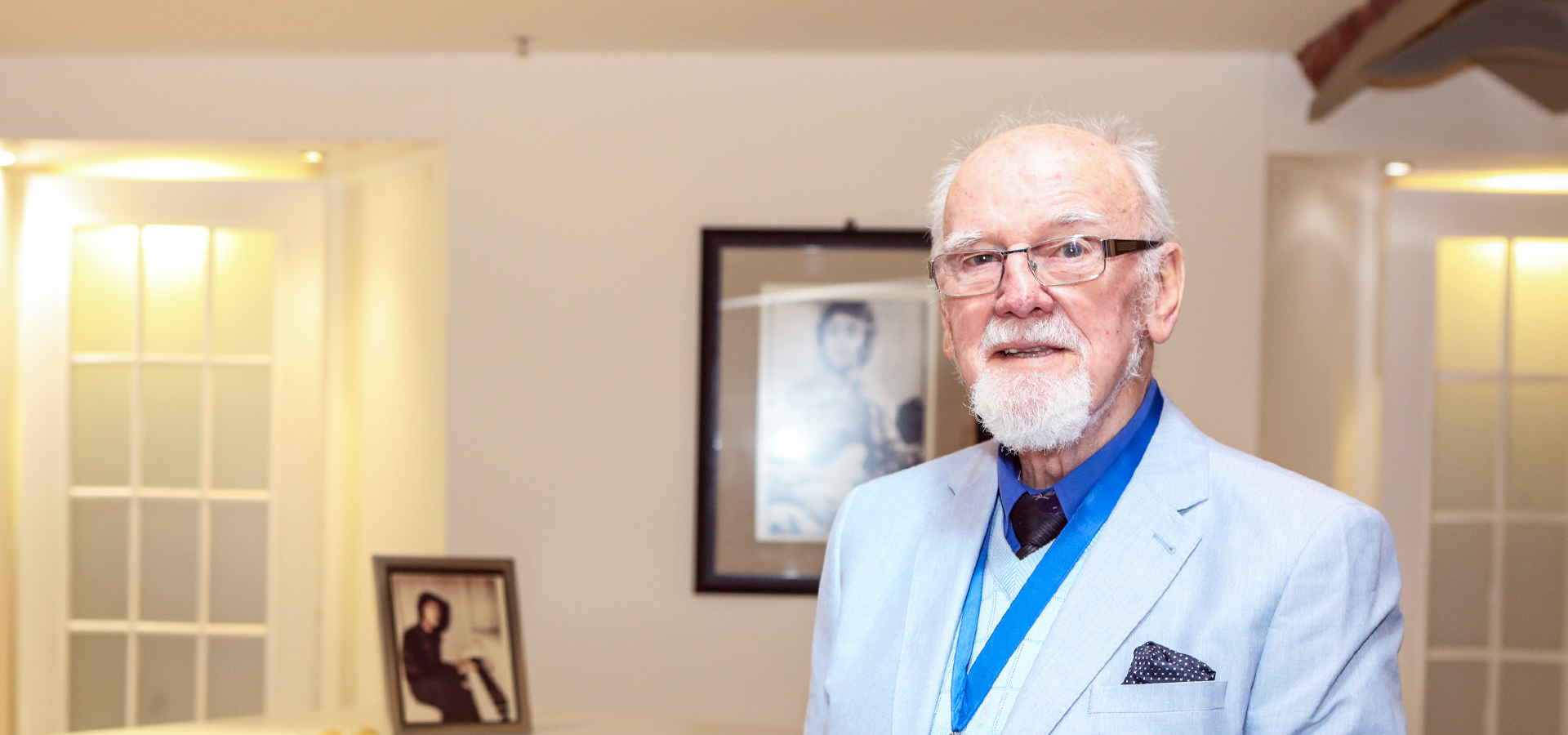 Interview: Joe Flannery, Booking Officer for The Beatles