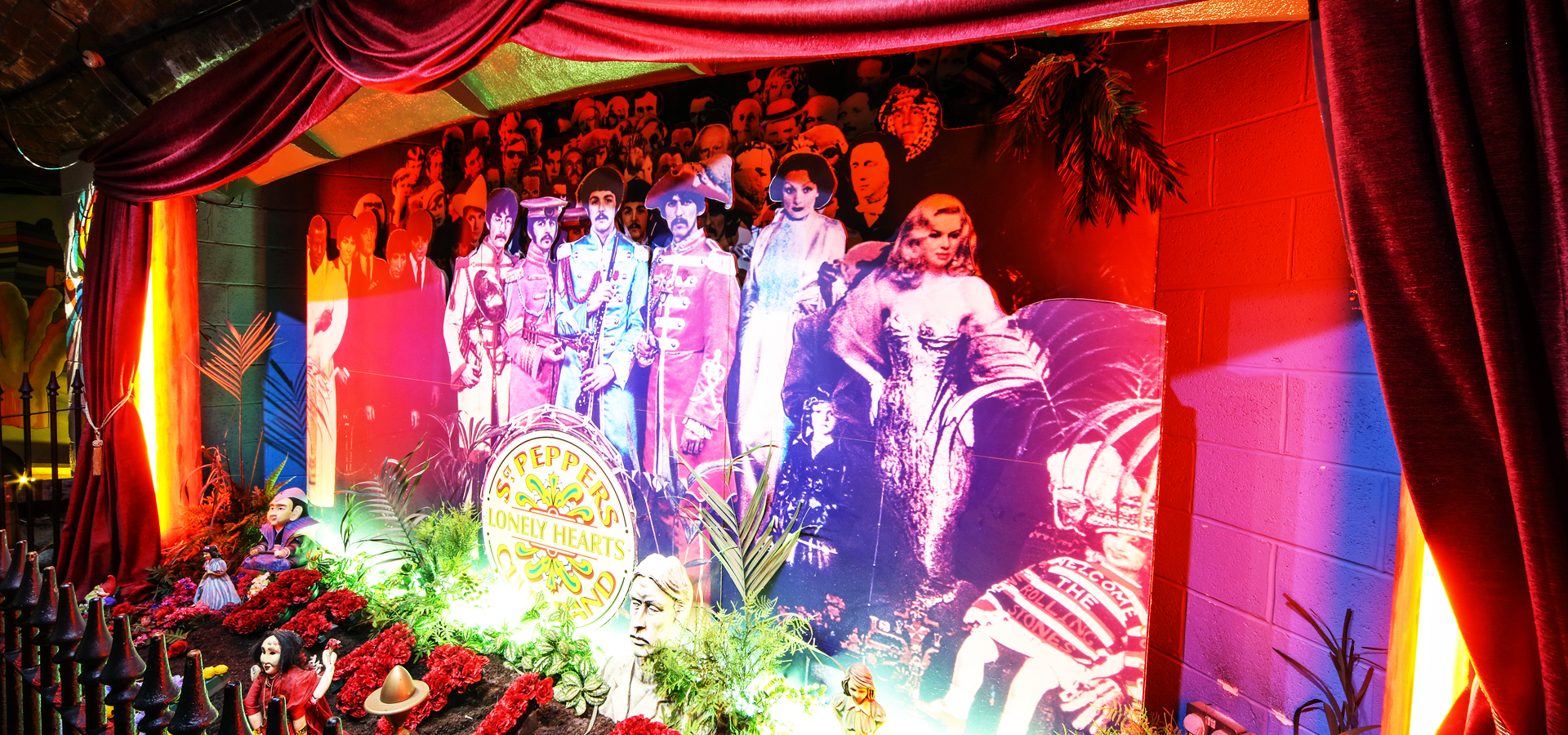 Song Facts: Sgt. Pepper's Lonely Hearts Club Band