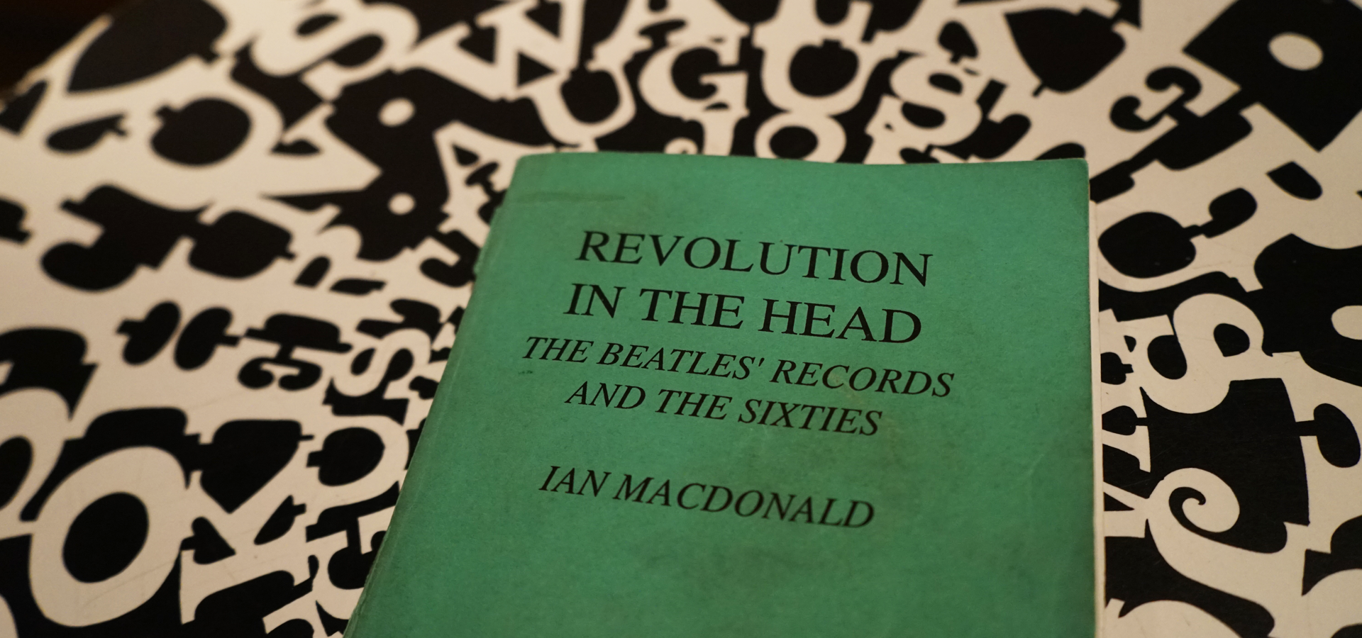 Review: Revolution in the Head