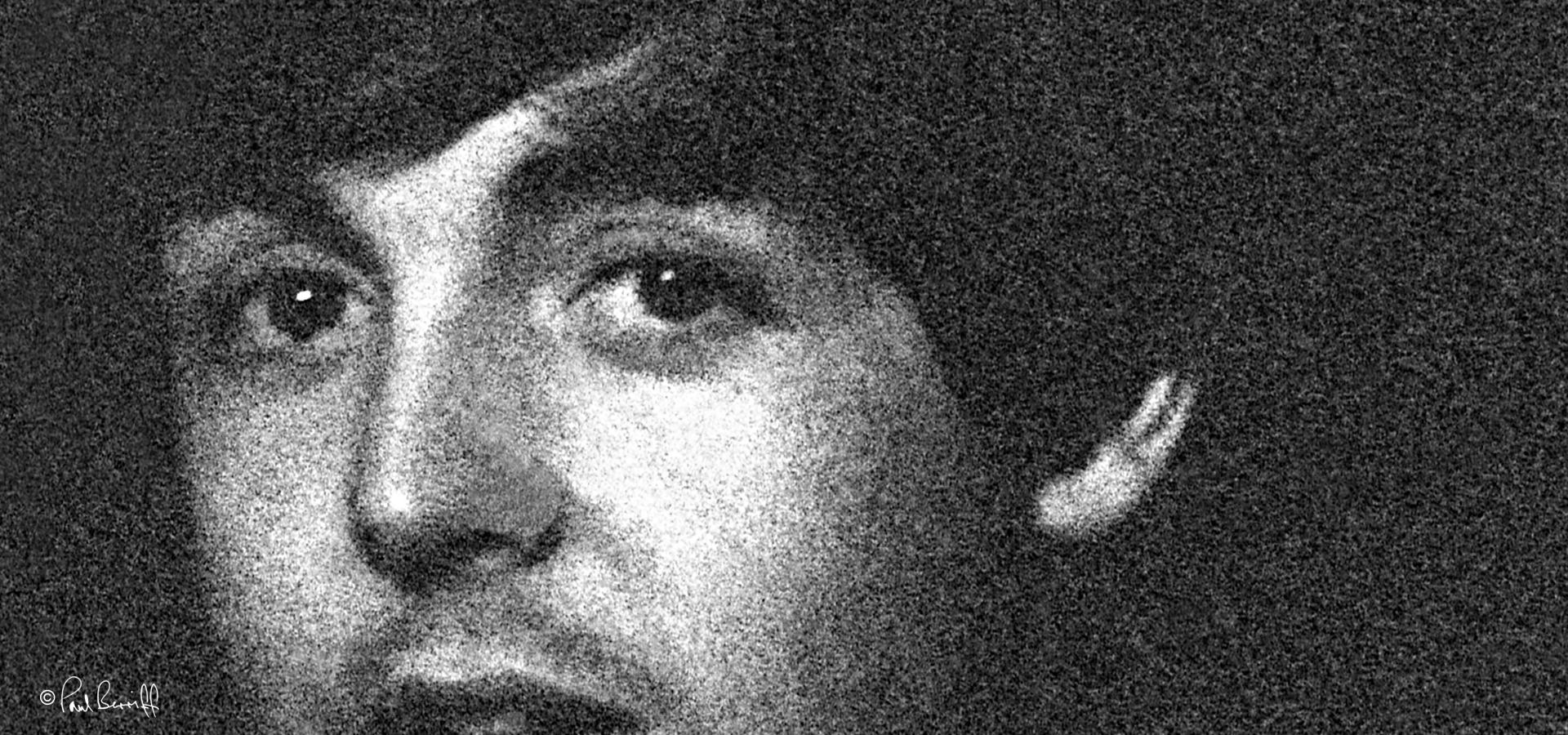 Drake's Drum: the McCartney family horse