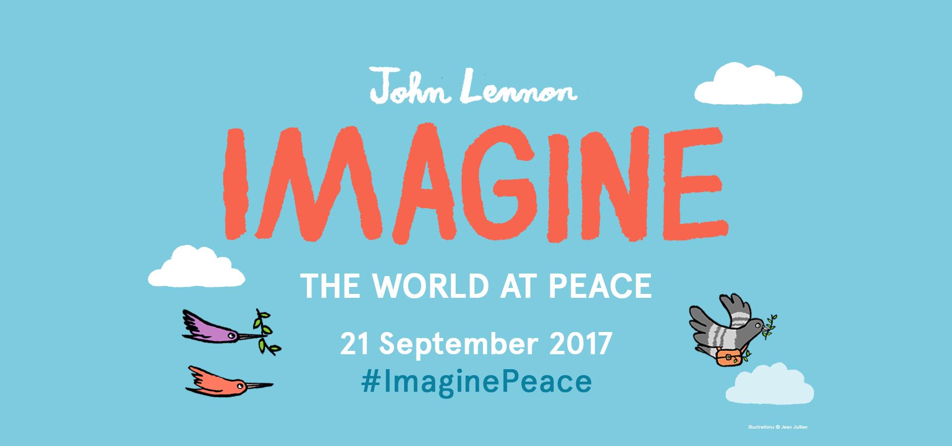 Review: the Imagine children's book