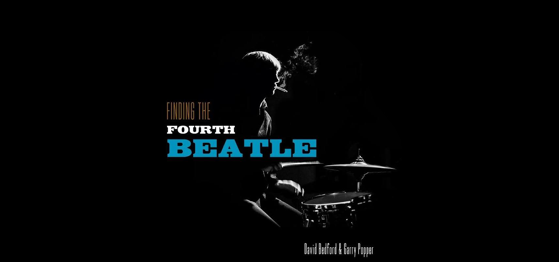 Interview: Finding the Fourth Beatle