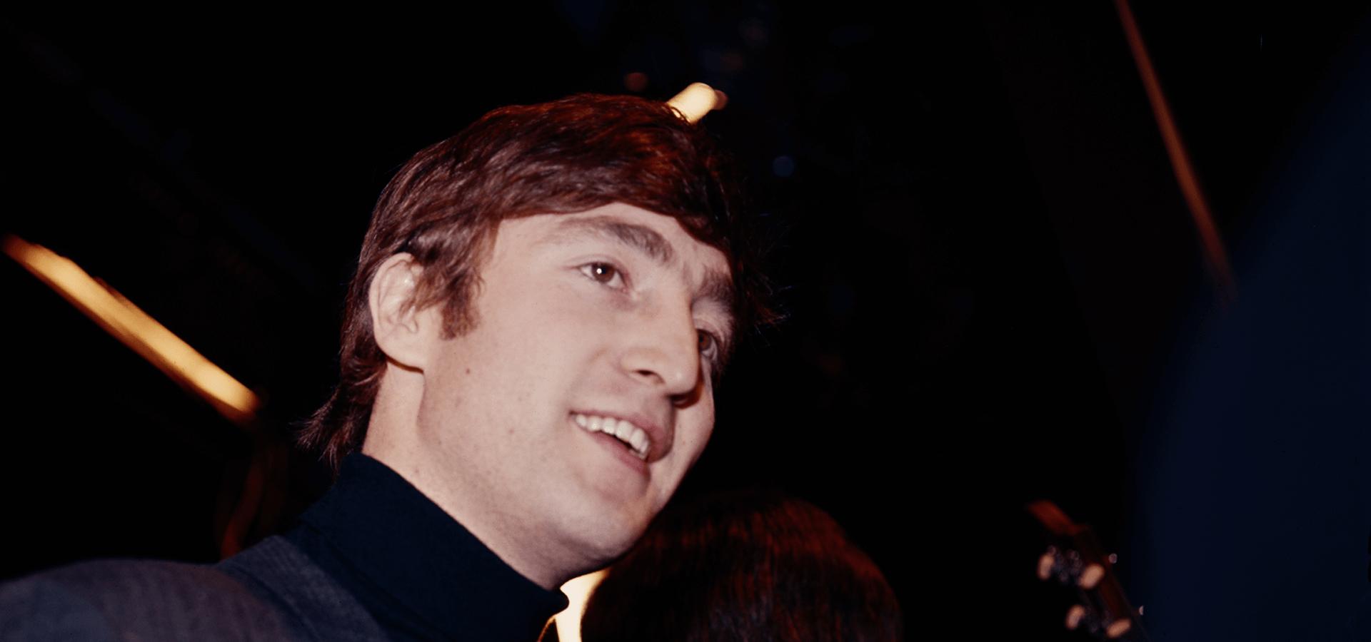 #9 Dream: John Lennon and numerology