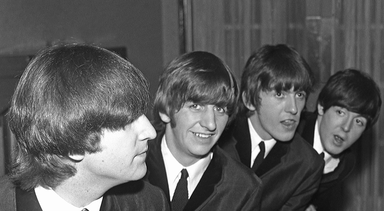 Mother, You Had Me: The Beatles' Mothers and their influence
