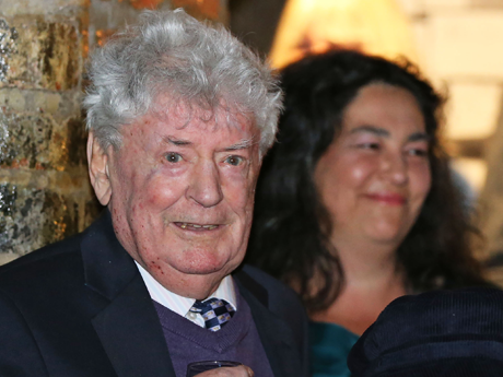 Allan Williams: A citizen of honour