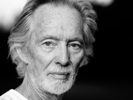 Interview: Klaus Voormann visits The Beatles Story