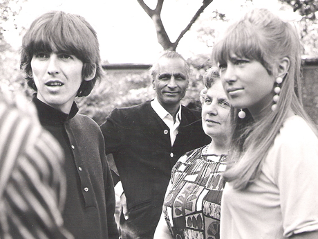 George Harrison: The Beatles and Indian Music
