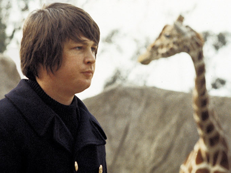 Interview: Brian Wilson and Pet Sounds