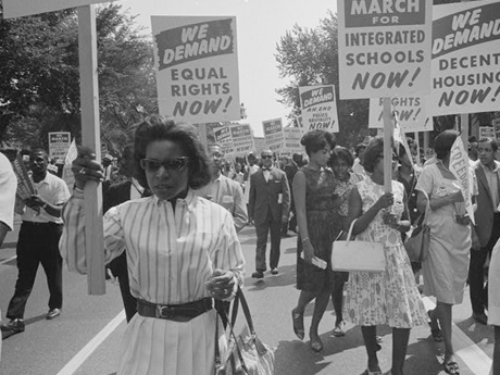 Dr. Kitty Oliver: The Beatles, Race and Segregation