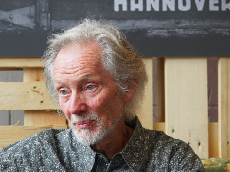 Interview: Klaus Voormann it started in Hamburg