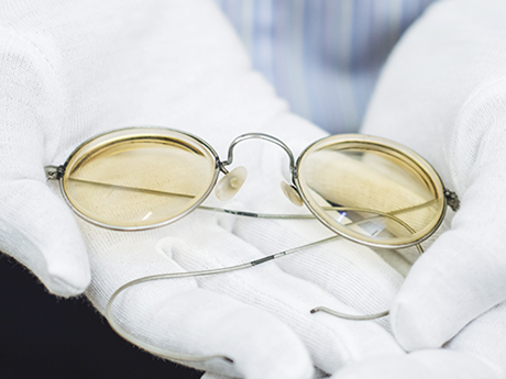 I'm Looking Through You: John Lennon's spectacles