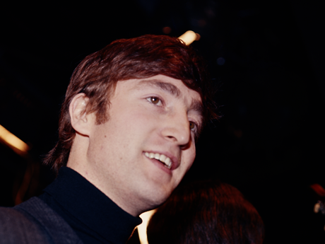 #9 Dream: John Lennon and numerology
