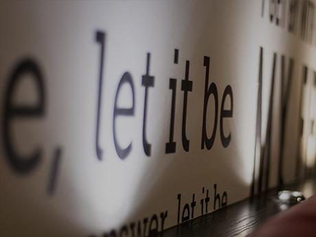 'Dig It' by Kathleen Versfeld - #LetItBe50